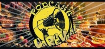 Podcast Uarévaa #186 – Restos do Natal