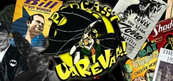 Podcast Uarévaa #185 – A Criação do Batman