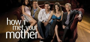 Uaréview: How I Met Your Mother