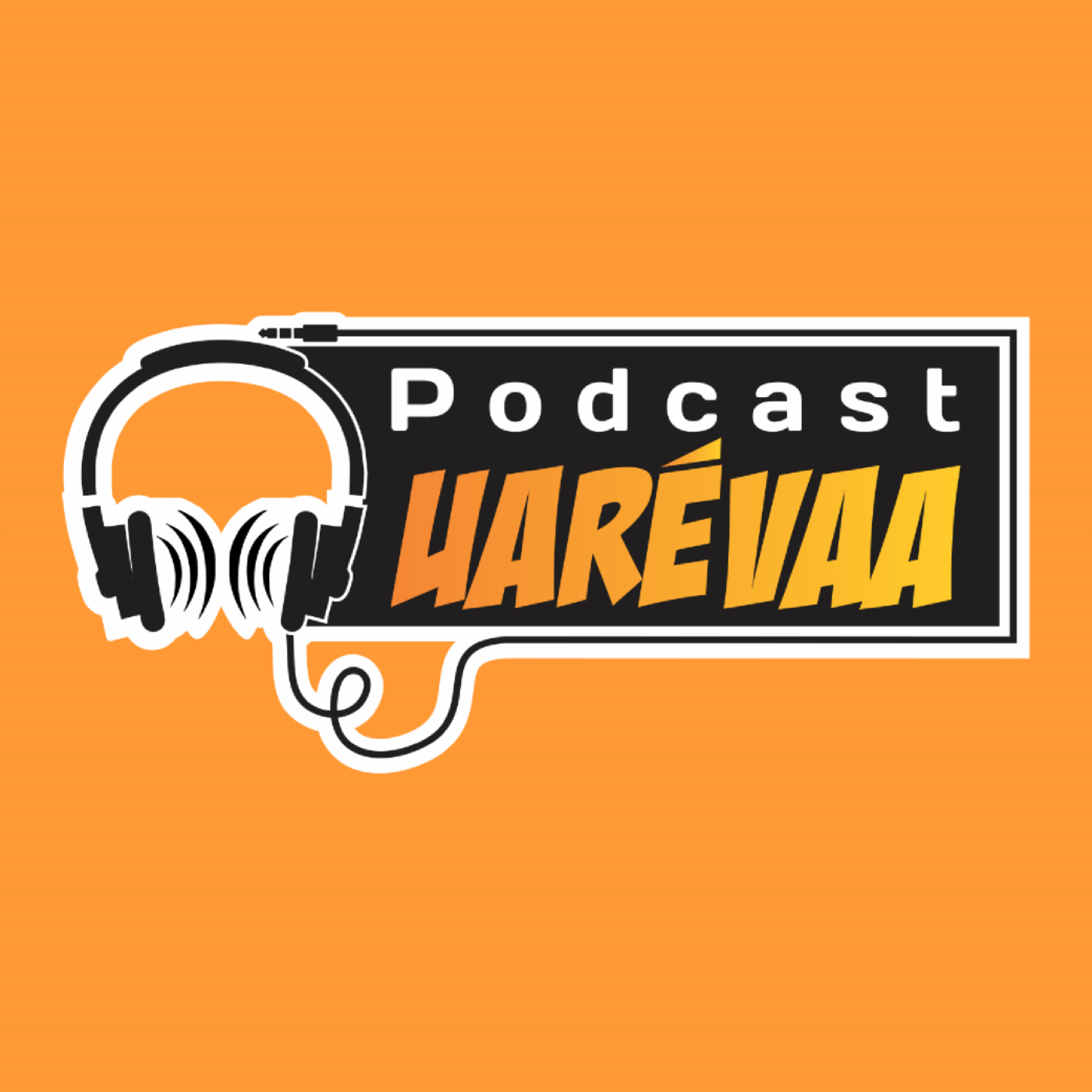 Podcast Uarévaa
