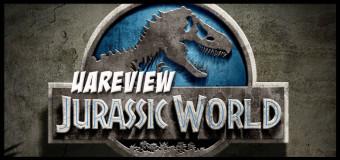 Uareview: Jurassic World – O Mundo dos Dinossauros
