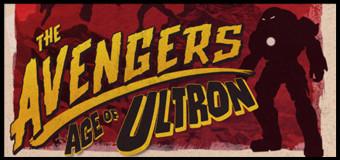 E se Vingadores – Era de Ultron tivesse sido feito em 1995?