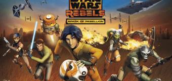 Star Wars Rebels e os caminhos não explorados da força