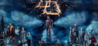 Confira primeiro trailer da segunda temporada de Demolidor