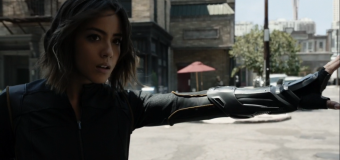 Daisy Johnson está injuriada com a Marvel