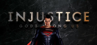 Fan Trailer de Injustice