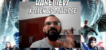 Uaréview: X-Men Apocalipse