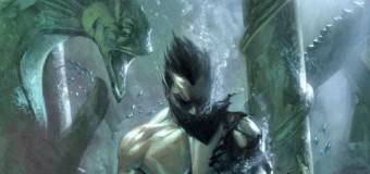 O Aquaman que vale voltou pra casa?