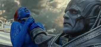 Vamos falar sobre a polêmica de X-Men: Apocalipse?