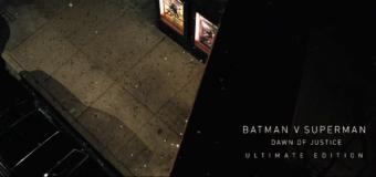 Uaréview: Batman v Superman – A Edição Estendida