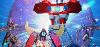 30 anos de Transformers – O filme