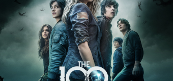 Uaréview: The 100