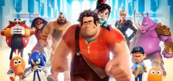 Disney confirma Detona Ralph 2!
