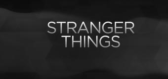 Stranger Things no Netflix no dia 15 de Julho