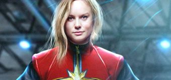 Escritora de Capitã Marvel quer capacete em Brie Larson