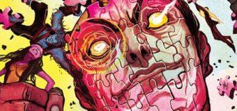 Legião faz parte do Universo X-Men ou não?