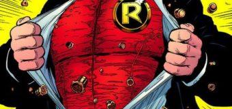 Robin realiza Curso de Narrativa de Histórias em Quadrinhos