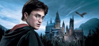 Harry Potter e o Milagre da Vaca Leiteira