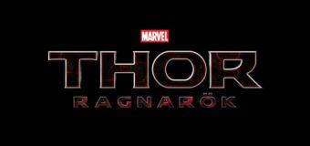 Thor: Ragnarok pode estar ficando meio estranho