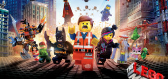 Everything is AWESOME!!! Inclusive nesse cover