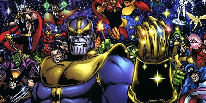 Vingadores Avengers