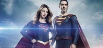 Afinal, como vai funcionar o Superman em Supergirl