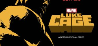 Uaréview: Luke Cage