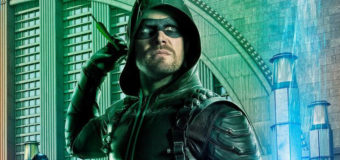 Review do Crossover INVASÃO parte 3 –  Arrow (COM SPOILERS)