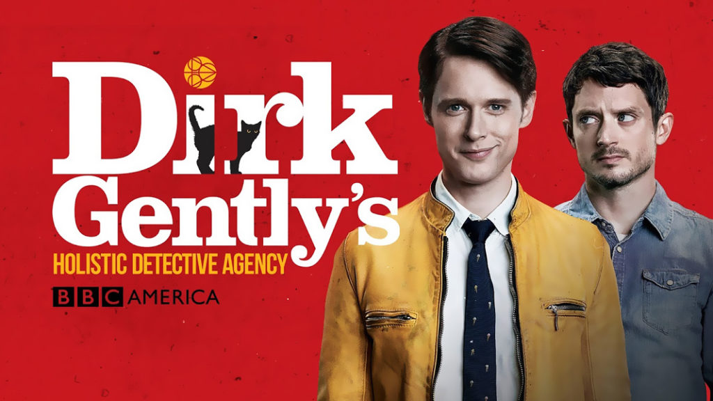 dirk-gentlys-holistic-detective-agency-poster
