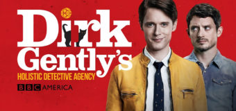 Uaréview: Dirk Gently's Holistic Detective Agency