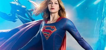 Review do Crossover INVASÃO parte 1 –  Supergirl (com SPOILERS)