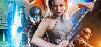 Review do Crossover INVASÃO parte 4 –  Legends of Tomorrow (COM SPOILERS)