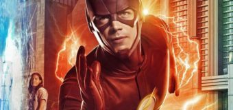 Review do Crossover INVASÃO parte 2 –  The Flash (COM SPOILERS)