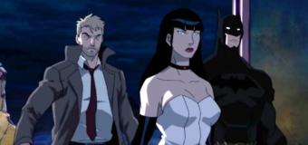 Uaréview: Batman e a Liga da Justiça Sombria