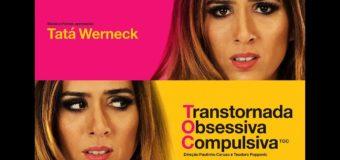 Uaréview: Transtornada Obsessiva Compulsiva
