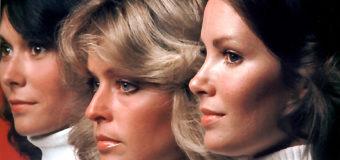 As maravilhosas mulheres das séries – As Panteras