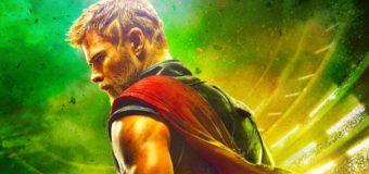 Uareview: Thor – Ragnarok