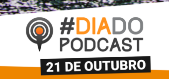 Uarecomenda: Dia do Podcast