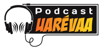 Podcast Uarévaa agora está no Catarse!