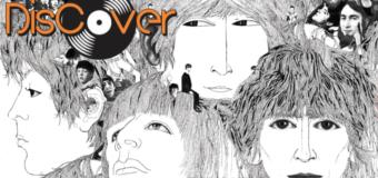 Spin-Off Uaréva: Podcast DisCover #1